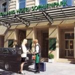 Hotel HOLLAND HOTEL SOPHIENPARK: