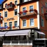Hotel BAYERISCHER HOF: