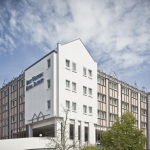 Hotel HOLIDAY INN GARDEN COURT RASTATT: