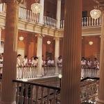 Hotel STEIGENBERGER EUROPAISCHER HOF: