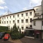 Hotel ETOL: