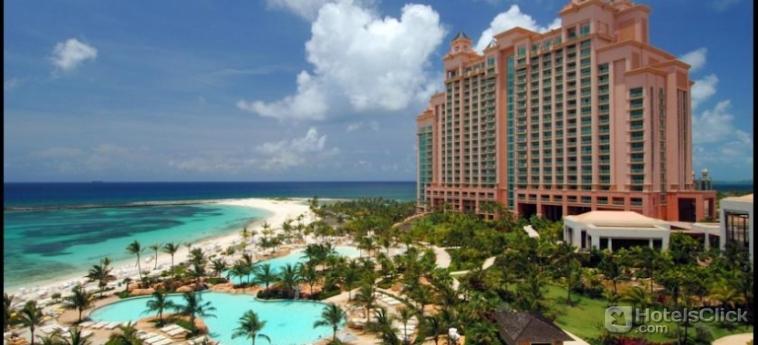 Hotel The Cove Atlantis Bahamas Bahamas Reservar Ofertas