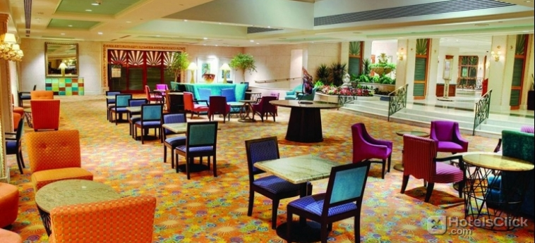 Wyndham nassau resort  crystal palace casino 4
