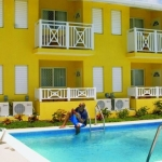 Hotel TROPICAL WINDS APARTMENT HOTEL: