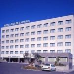 Hotel EUROSTARS BARBERA PARC: