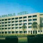 Hotel CAMPANILE BARCELONA: