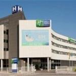 Hotel HOLIDAY INN EXPRESS BARCELONA-MOLINS DE REI: