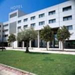 Hotel CAMPUS UAB: