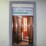 Hotel PENSION MIAMI: