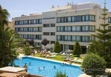 Hotel Atenea Park
