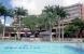Swimming Pool: HILTON BARQUISIMETO HOTEL Zona: Barquisimeto Venezuela