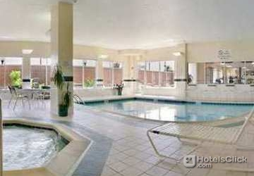 Hotel Hilton Garden Inn Chicago Midway Airport Bedford Park Il United States Book Special Offers