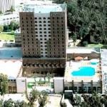 Hotel PARADISE NEGEV: