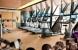 Gym: Hotel ASCOTT RAFFLES CITY Zone: Beijing China