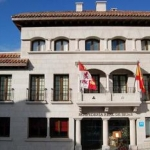 Hotel HOSPEDERIA REAL DE BEJAR: