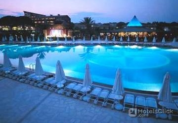 Hotel papillon belvil belek turquie r server offres for Piscine 07500
