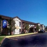 Hotel AMERICAS BEST VALUE INN-BELOIT: 