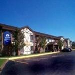 Hotel AMERICAS BEST VALUE INN-BELOIT: