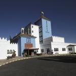 Hotel ABADES BENACAZON: