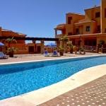 Hotel APARTAMENTOS ROYAL SUITES MARBELLA: