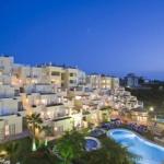 Hotel COLINA DEL PARAISO: