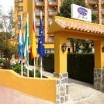 Hotel HOTEL EL GRECO: