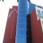Hotel PIERRE & VACANCES BENALMÁDENA PRÍNCIPE: