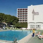 Hotel BALI: