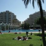 Hotel BENAL BEACH: