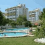 Hotel APARTAMENTOS JARDINES DEL GAMONAL: