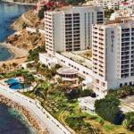 Hotel THB TORREQUEBRADA: