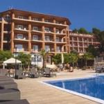 Hotel TERMAS MARINAS EL PALASIET: