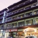 Hotel MAYNA: