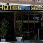 Hotel CABANA: