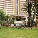 Hotel PALM BEACH: