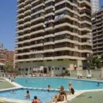 Hotel APARTAMENTOS AQUARIUM II: