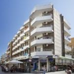 Hotel ESTUDIOS BENIDORM:
