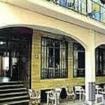 Hotel LA SANTA FAÇ: