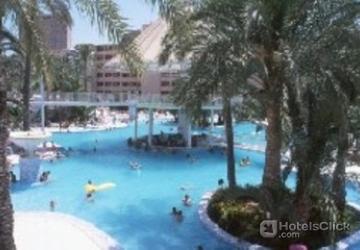 Hotel aqua magic monika holidays benidorm costa blanca espa a reservar ofertas especiales - Apartamentos magic monika holidays ...
