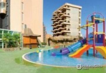 hotel magic tropicana suites: