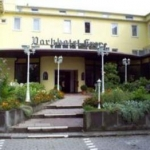 Hotel BEST WESTERN PARKHOTEL KRONE: 