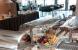 Breakfast: Hotel WINTER GARDEN Zone: Bergamo Italy