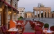 Outdoor Restaurant: Hotel ADLON KEMPINSKI  Zone: Berlin Germany