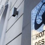 Hotel QUENTIN DESIGN: