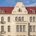 Hotel GRAND CITY HOTEL BERLIN ZENTRUM: