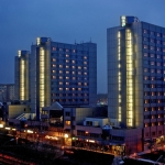 Hotel GRAND CITY HOTEL BERLIN EAST: