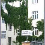 Hotel COMENIUS: