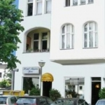 Hotel HOTEL-PENSION SPREE: