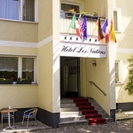 Hotel LES NATIONS: