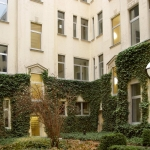 Hotel ALETTO JUGENDHOTEL KREUZBERG: